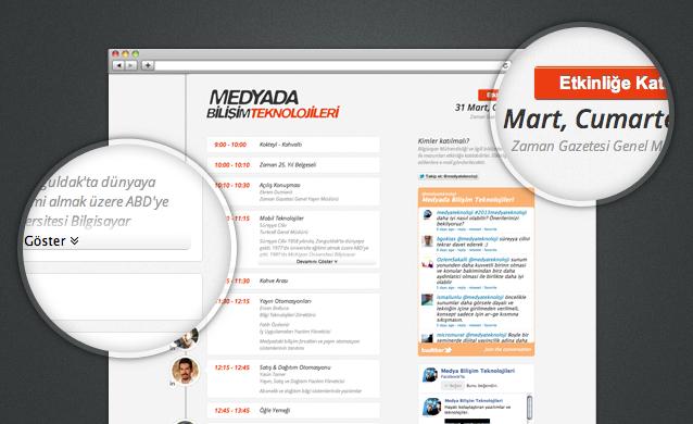 Medyada Bilişim Teknolojileri